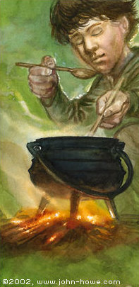 John Howe - Stewed Rabbit.jpg