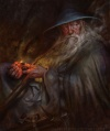 Matt Stewart - Gandalf - A Light in the Dark.jpg