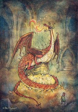 Ulla Thynell - Smaug.jpg