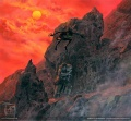 Ted Nasmith - Endgame on the Mountain.jpg