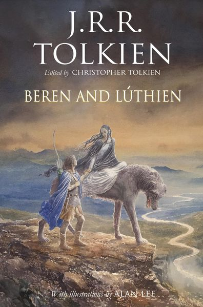 Archivo:Beren and luthien cover.jpg