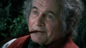 The Lord of the Rings - The Fellowship of the Ring - Bilbo smoking.jpg